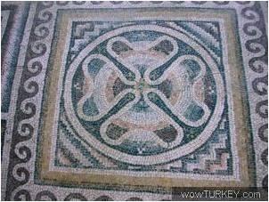 Ürgüp şahinefendi sobesos antik kenti