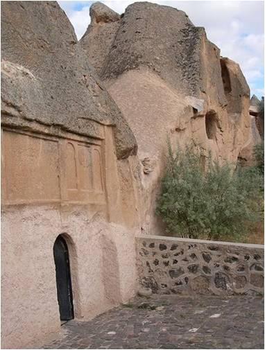 Gülşehir Aziz Jean Kilisesi