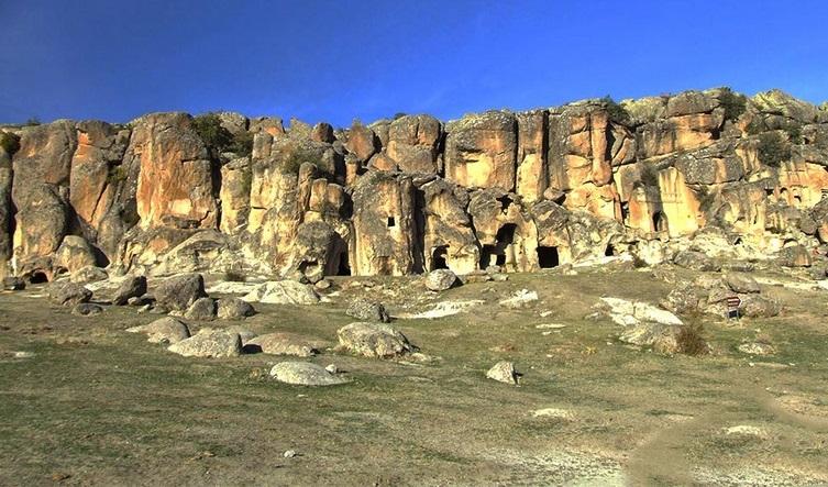 manastırlar vadisi